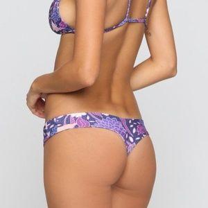 stone fox swim brazilian bikini bottoms